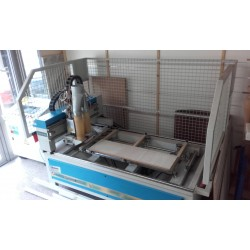 SPEEDY 207 MASTERWOOD CNC  2 AXIS