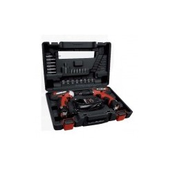 Set Drill Battery & Wrench Battery 12V 2.0Ah