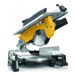 Wood-aluminum miter saw Femi TR235