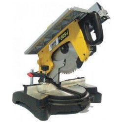 Wood-aluminum miter saw Femi TR305I