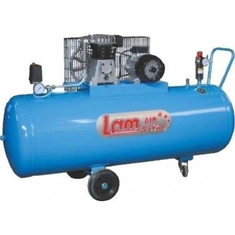 Air compressor 200/3M/EASY