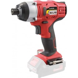 IMPACT WRENCH  IS L18