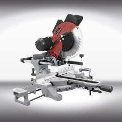 SLIDING MITRE SAW  SCR 255 CW