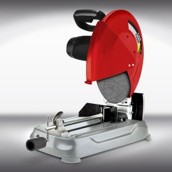 ABRASIVE DISC CHOP SAW DISC Ø355  TV 509