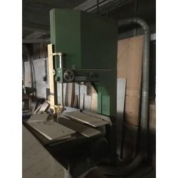 BAND SAW 800mm