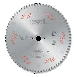 SAWBLADES FOR CARPENTRY WORKS FROM D 180