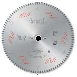 THIN SAWBLADES FOR SOLID WOOD FROM D150